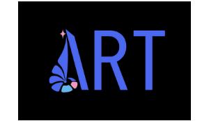 Логотип художественной школы