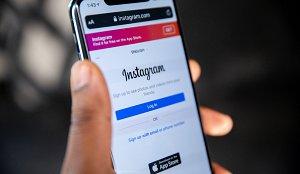 Создание постов для Instagram