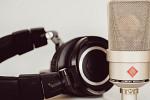 Дикторские начитки, аудиоролики